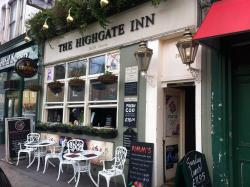 The Highgate Inn