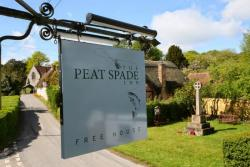 The Peat Spade Inn (Upham Pub Co)