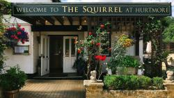 The Squirrel Inn