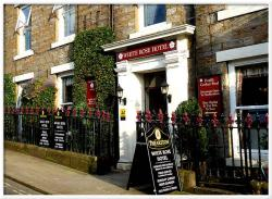 The White Rose Hotel Askrigg