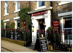 The White Rose Hotel Askrigg