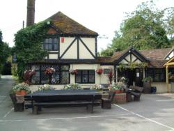 Ye Olde Red Lion Newbury
